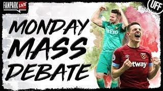 Unrealistic Expectations| Rashford & Mbappe | Ole Gunner - Monday Mass Debate