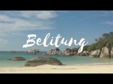 01. Belitung Island