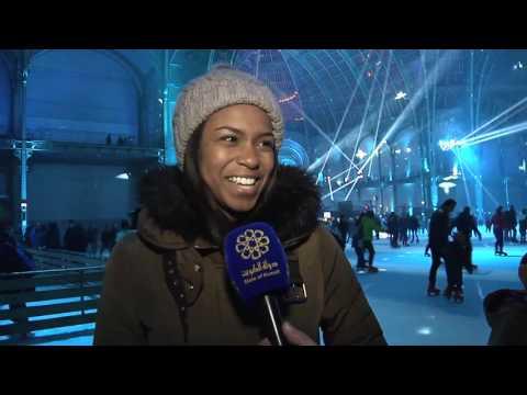 Koweit Tv Patinoire  20122016
