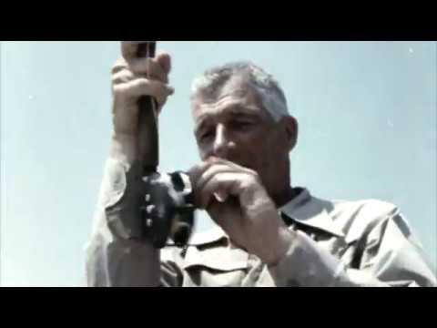 Lee Wulff Tarpon Fishing In The Florida Keys