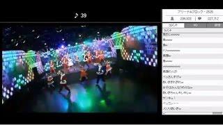 2015年12月23日放送分 〇39♪ 〇ダンス組座談会~踊り手さんといっしょ...