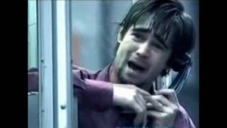 """""""But Here I Am, Just Flesh And Blood And Weakness"""" - Phone Booth"""