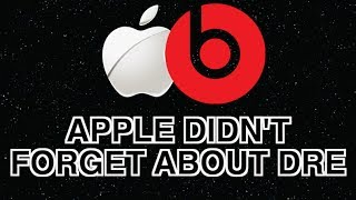 Beats by Dre working for Apple? What will be Dr. Dre