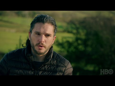 Game of Thrones: Cast Commentary on A Union of Fire and Ice (HBO)