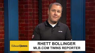 Beat Reporters Inbox Bollinger on Sano and Buxton