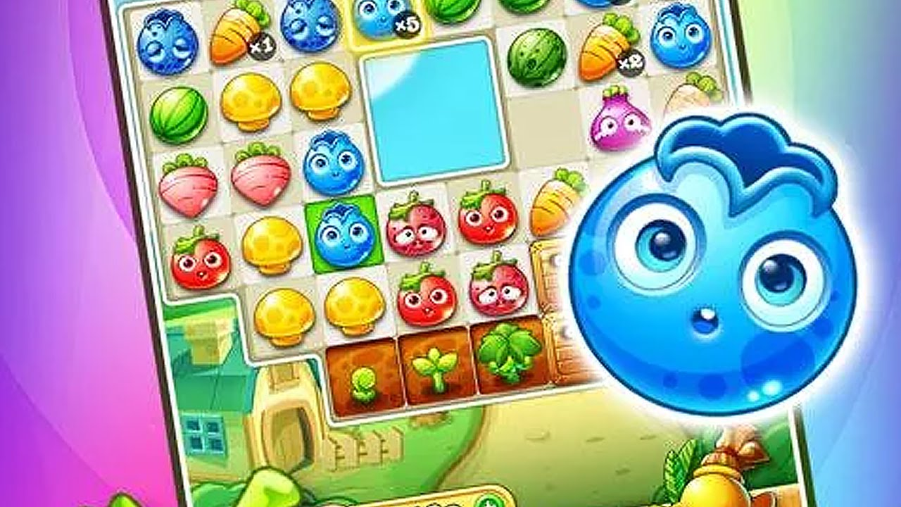 Garden Mania 2 Android Gameplay 1080p YouTube