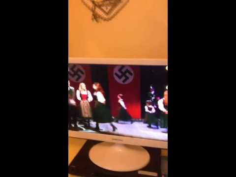 The Sound Of Music LIVE - So Long Farewell REPRISE