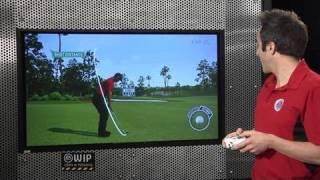 Tiger Woods PGA Tour 13 Gameplay