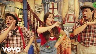CantaJuego - Tengo Una Vaca Lechera
