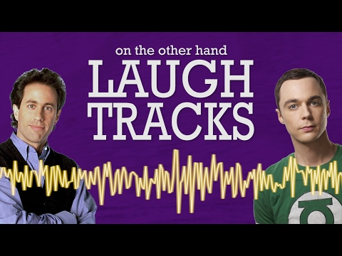 On the Other Hand - Laugh Tracks
