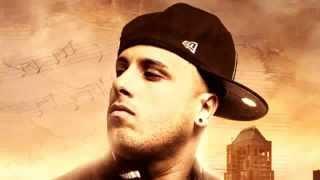 Sigo Aqui - Nicky Jam (Original) (Con Letra) REGGAETON 2012