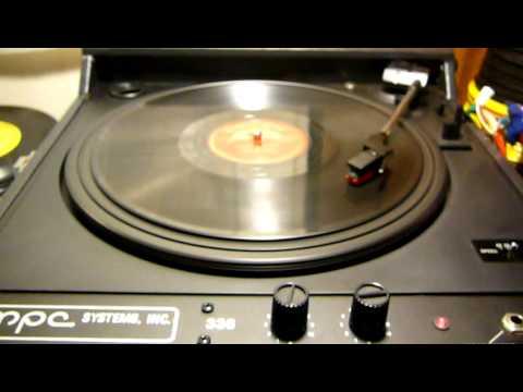 78s - Rockin' Blues - Johnny Otis