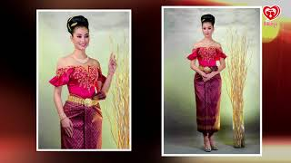 Wedding Dress Show | Cambodian Wedding Clothes for Bride