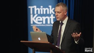 Curriculum Internationalisation in Higher Education | Dr Anthony Manning | Think Kent