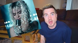 Mark Ronson - Find U Again ft. Camila Cabello Video Reaction