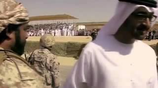 رجال من اشعار صاحب السمو الشيخ محمد بن زايد آل نهيان