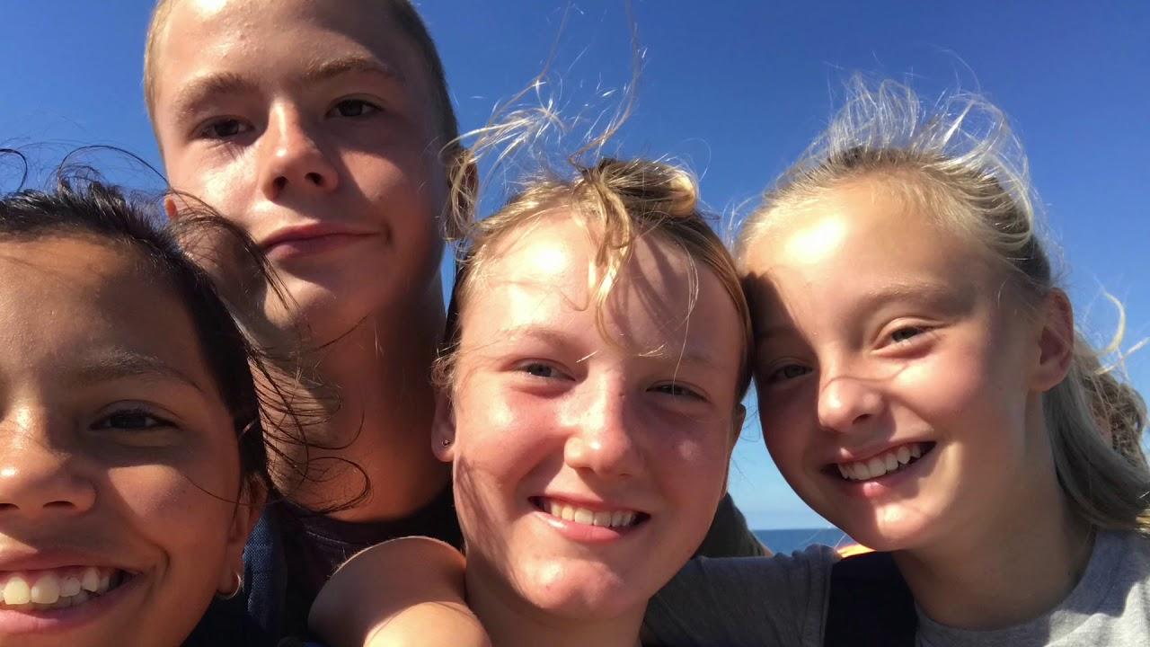 Lejrtur til Bornholm 2018