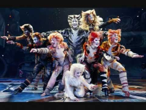 Cats invitation to the jellicle ball original london cast youtube cats invitation to the jellicle ball original london cast stopboris Image collections