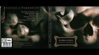 Oneiroid Psychosis - Forever Is Forgotten (2004)