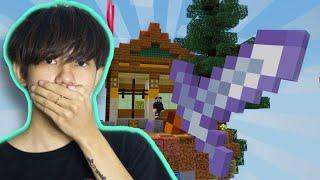 លេងSkyWarក៏ប៉ុន្តែរបស់ក្នុងដៃធំប៉ុនយក្ស Minecraft The Hive
