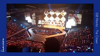 Fancam | SS8 Manila • 12152019 | The Crown - 슈퍼주니어 (Super Ju…
