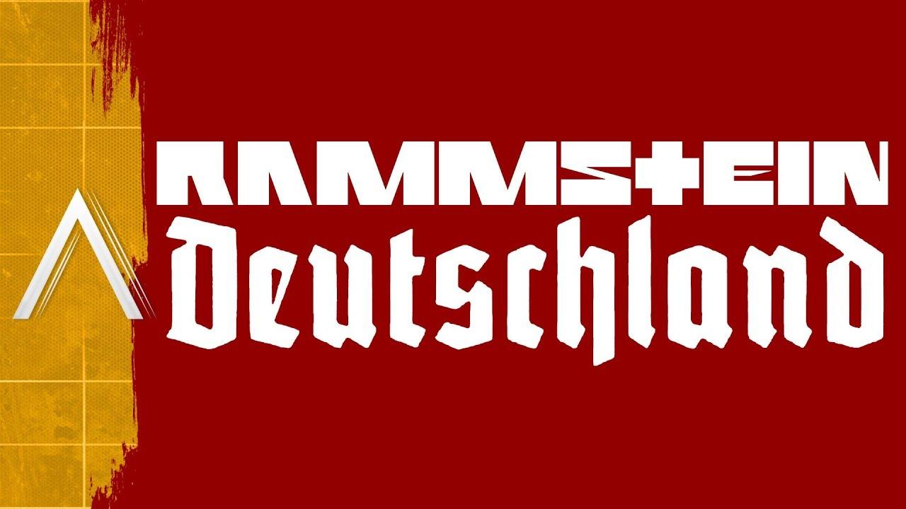 Ist Deutschland wirklich am Ende? | Rammstein – Deutschland Analyse