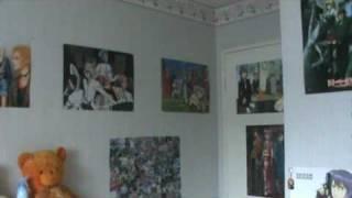 My Anime Room