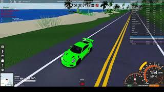 ROBLOX UDU | Racing and slaying tires | EP4