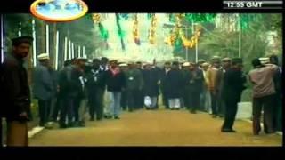 (Urdu Nazm) Syeda Hay Aap Ko Shoq e Liqai Qadian - Islam Ahmadiyya