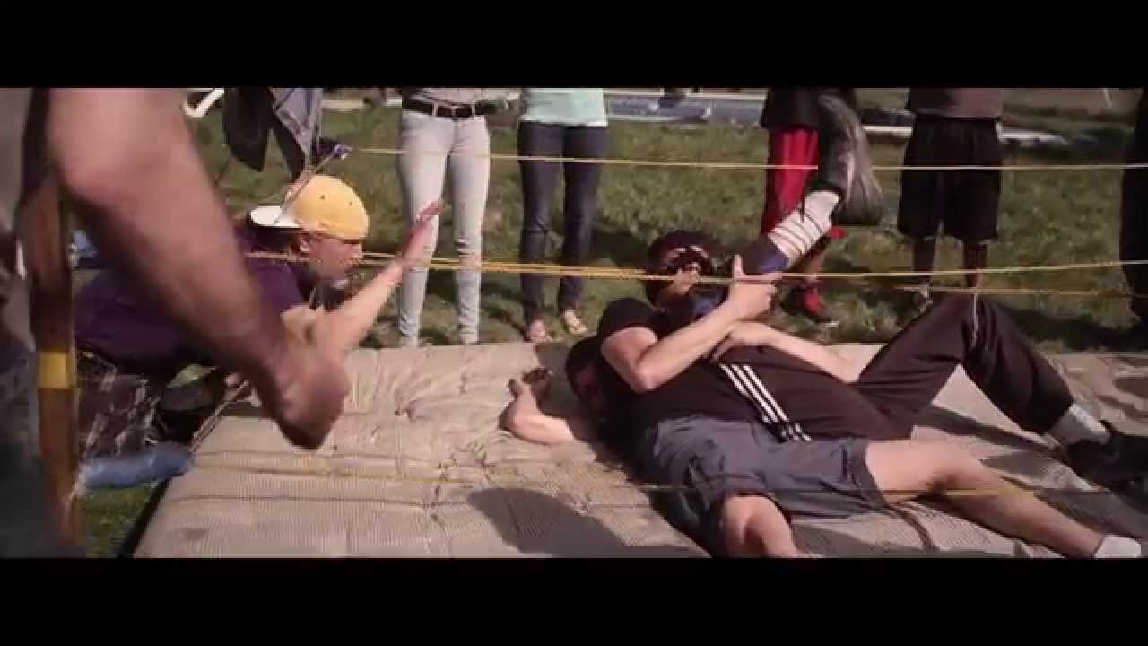video: A Tribe Called Red Ft. Northern Voice - Suplex (Official video)