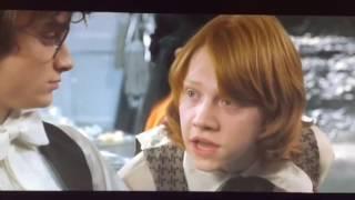 Harry Potter- Türkçe Komik Dublaj