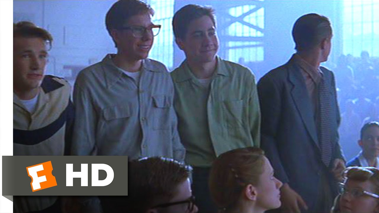 the movie october sky essays