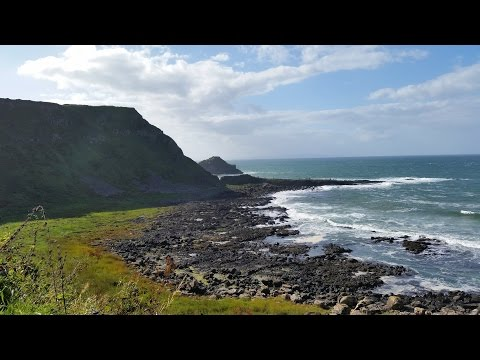 Ireland Vlog Giant's Causeway ❖ The It Girl Guide ❖Stéphanie TIGG