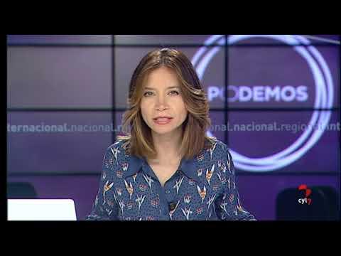 CyLTV Noticias 20.30h (06/11/2017)