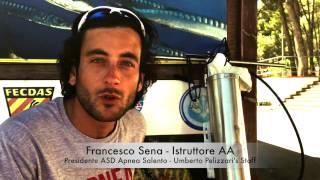 Umberto Pelizzari e il suo Staff in Spagna