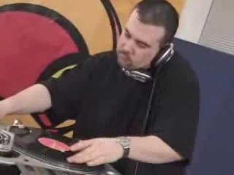 DJ Godfather Demo