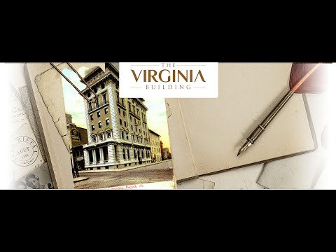 The Virginia Building Apartments