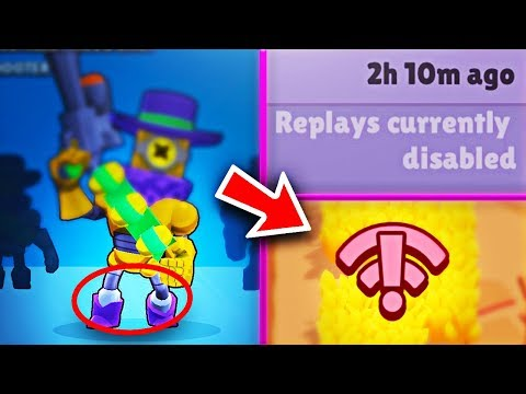 15 BROKEN FEATURES THAT MUST GET FIXED in Brawl Stars!!