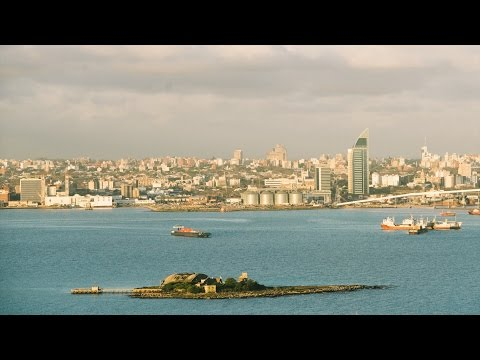 Montevideo: broad horizons