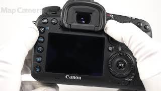 Canon (キヤノン) EOS 7D Mark II ボデ…