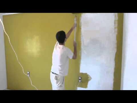 Pintando escalera casa particular youtube - Escaleras de casas ...
