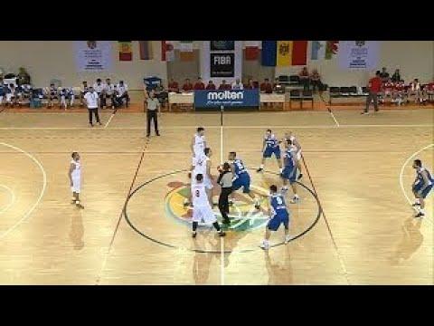 Gibraltar vs San ino (29/06/2017) [HD]