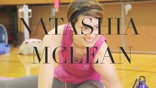 FINDING MY BEAUTY: Natashia McLean Thumbnail