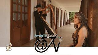Andrea Cáceres - Busco un Amor - Video Oficial -Música Llanera