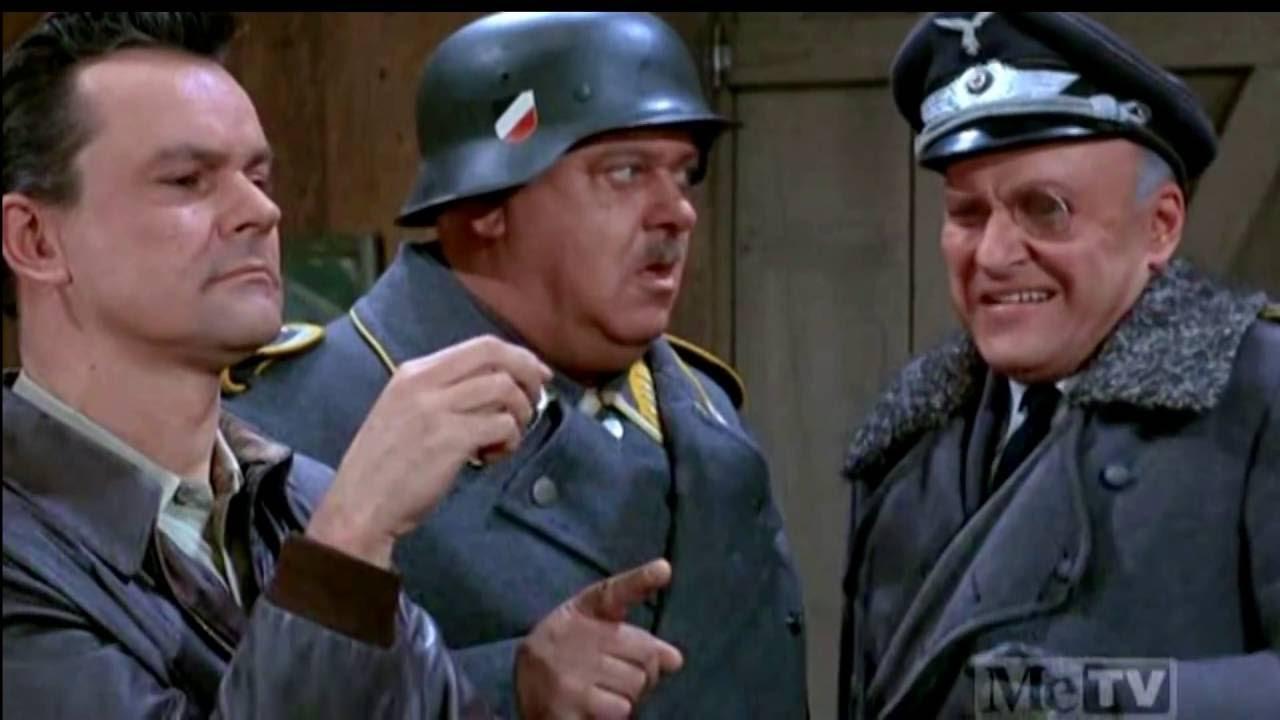 Goofiest TV reboot idea yet? WW II prison camp comedy