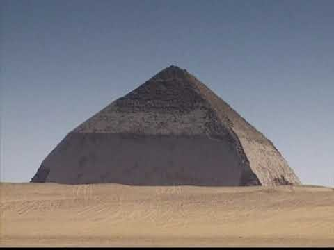 Загадки Древнего Египта 1
