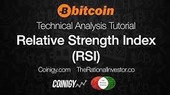 Bitcoin RSI Tutorial - Relative Strength Index - Bitcoin Technical Analysis
