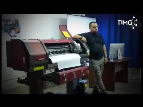 Curso de impresión