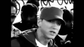 50 Cent ft. Eminem - Patiently Waiting [Music Video] (Em Verse)