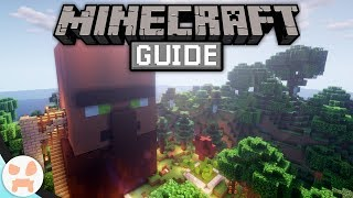 A BETTER VILLAGER BREEDER! | The Minecraft Guide - Minecraft 1.14.4 Lets Play Episode 73